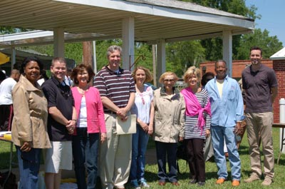 The Arc Caddo-Bossier Board of Directors